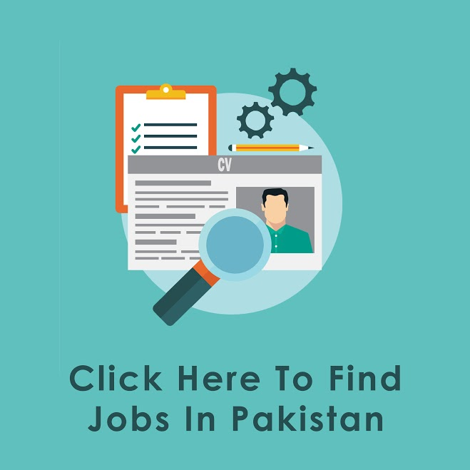 Ads of Job in Pakistan